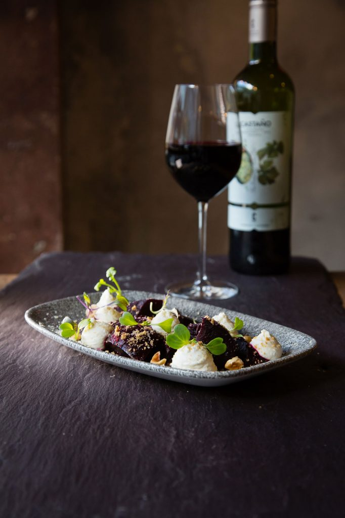 TARTARE CAFE + WINE BAR GALWAY: NATURAL & ORGANIC WINE.