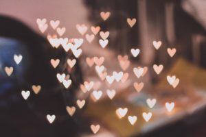 Valentine's Day at Tartare