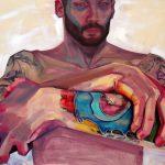 Inner Self, 2014 - Peter Bradley