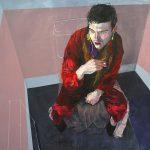 Anima, 2015 - Peter Bradley