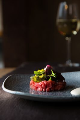Our Beef Tartare