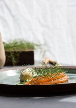 13--Cured-Wild-Salmon,-Sour-Cream-+-Fennel-©-Anita-Murphy-2018