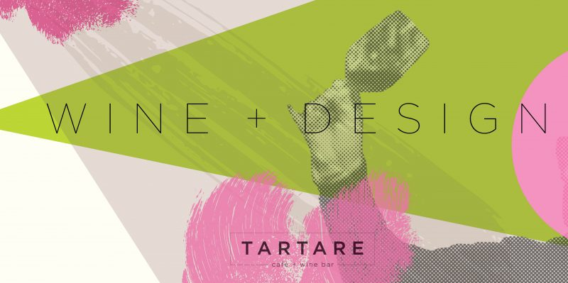 Tartare Wine + Design